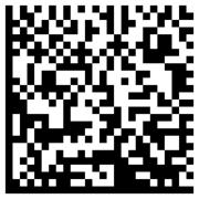 label barcode datamatrix